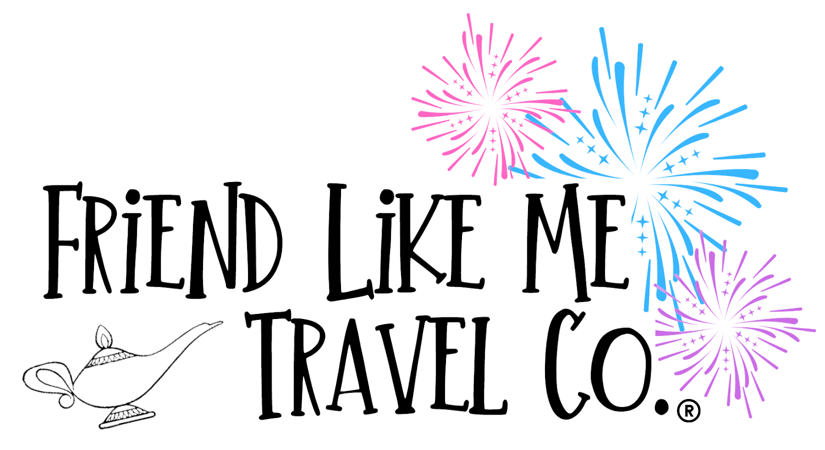 Friend Like Me Travel Co., LLC